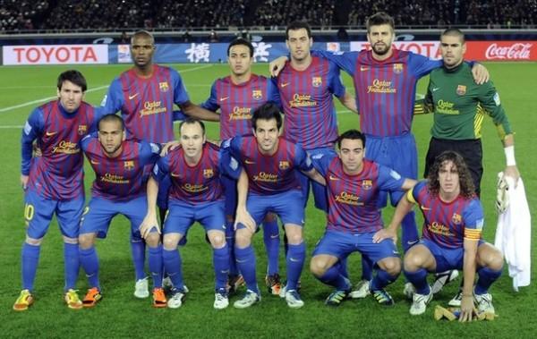 Barça – Santos : le match des milieux