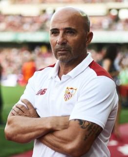 Jorge+Sampaoli+Granada+FC+v+Sevilla+Pre+Season+T6yhIiTIIbml