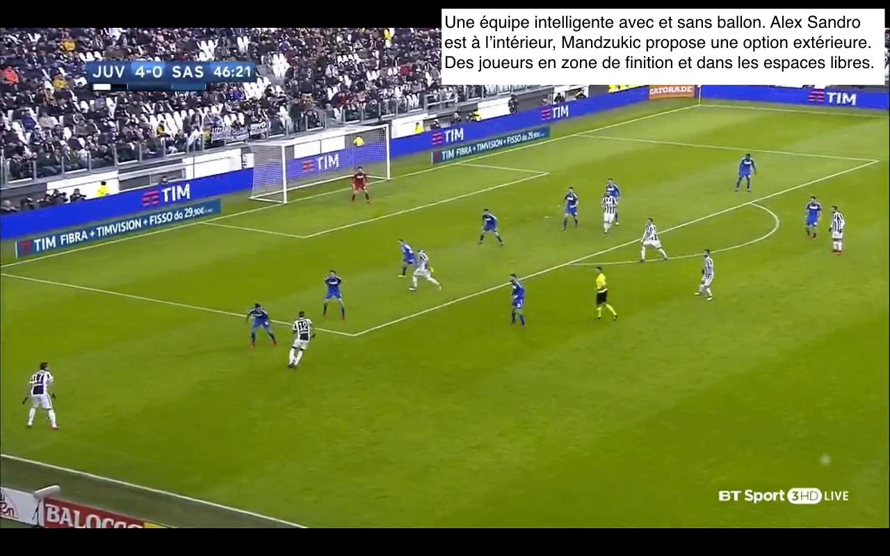 Juventus VF.006