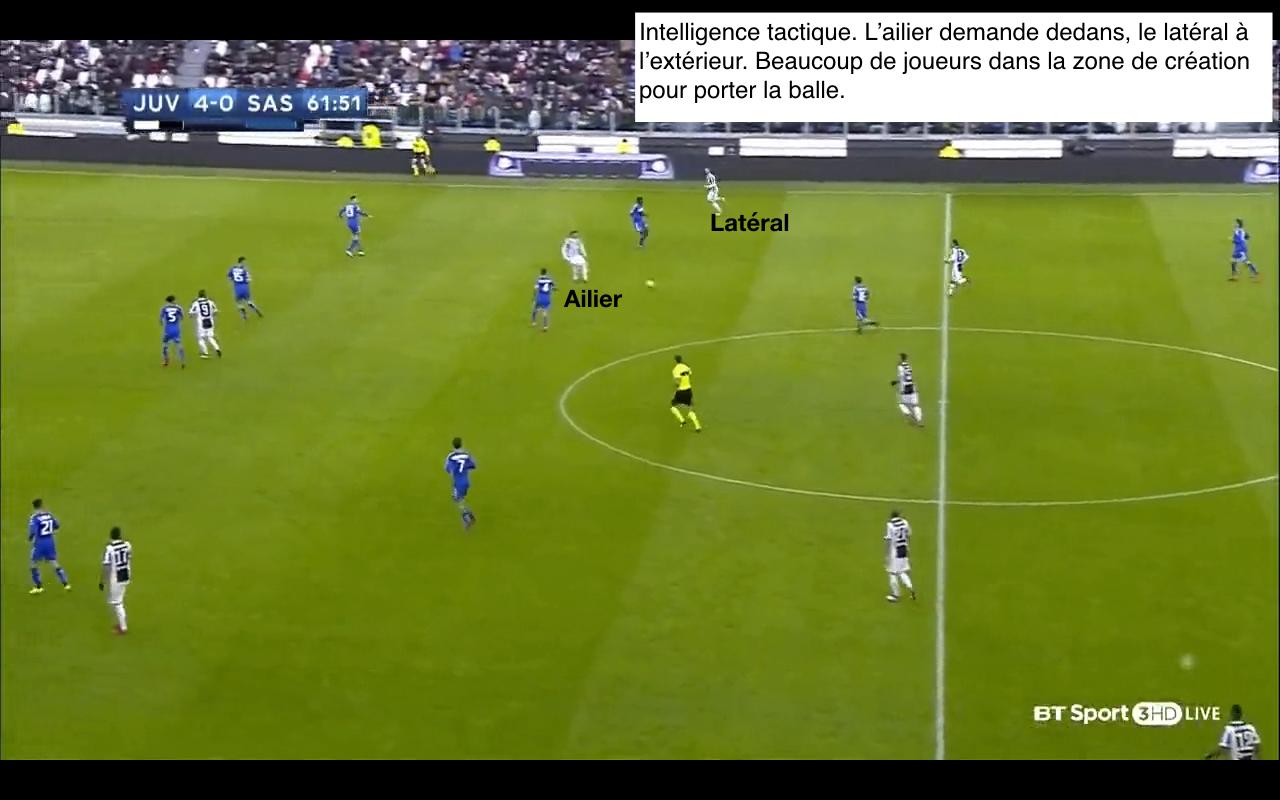 Juventus VF.007