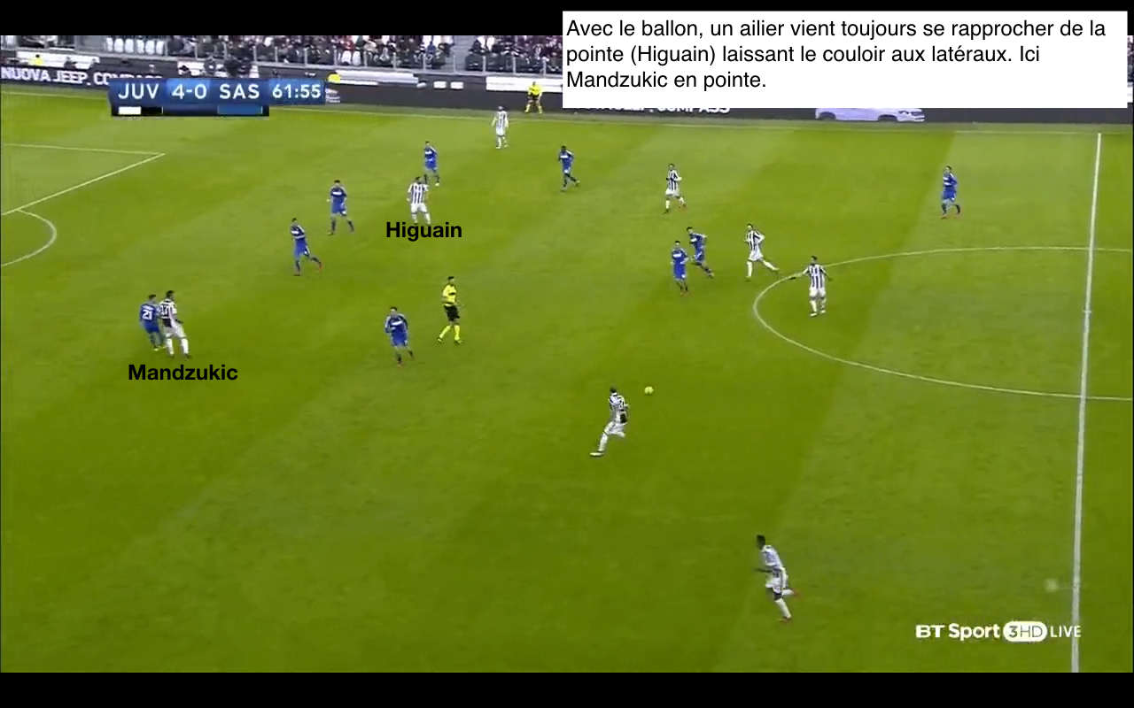 Juventus VF.008
