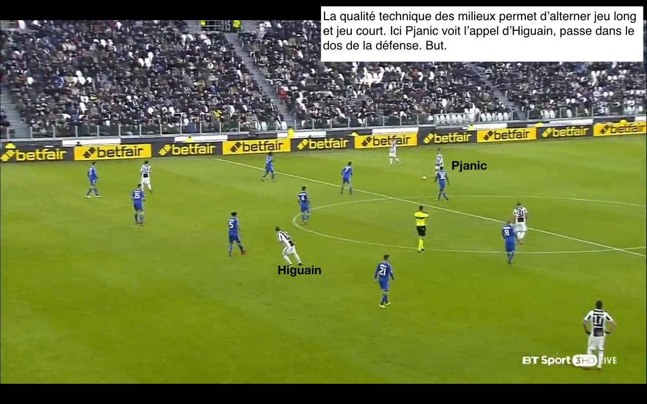 Juventus VF.009